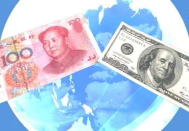 米中貿易戦争解消期待でドル高!ドル円為替見通し予想11月第1週