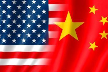 米中貿易協議の期限は延長?ドル為替見通し予想2019年2月11日週