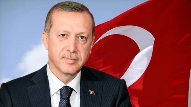 XMでFX_トルコ・エルドアン大統領