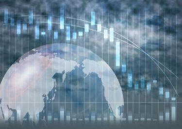 欧州中国経済の低迷⇒株安でもドル高円安!為替見通し予想2018年12月17日週